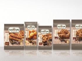 롯데제과, '생생빵상회' 출시 한 달만에 3만개 판매