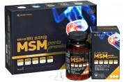 제일헬스사이언스, 건강기능식품 전문 브랜드 「쎈트힐」 관절•연골 건강에 좋은 'MSM 펜타 프리미엄' 출시