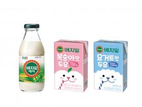 바이러스, 미세먼지 기승에… '안티폴루션' 음료 인기 '쑥'